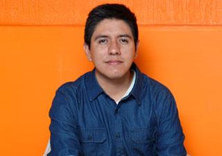 Gustavo Guzmán