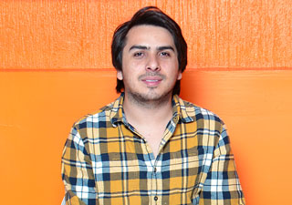Rodrigo Orozco